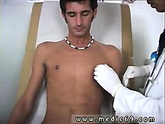 Doctor, Group, Teen, Male masturbation big cock with big cum finale, Nuvid.com