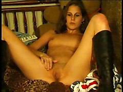 Boots, Teen, French boots, Redtube.com