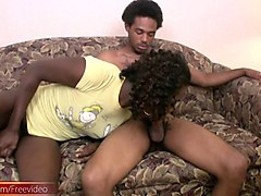 Ebony, Ass, Shemale, Fat shemale cumshot, Gotporn.com