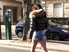 Boots, Babe, Public, Boots teen, Xhamster.com