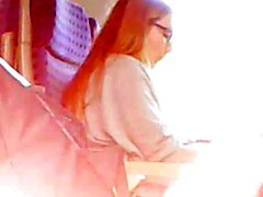 Glasses, Ass, Train, Slaves training total fucked, Xhamster.com