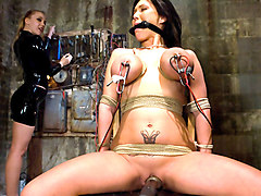 Fetish, Annette schwarz and lorelei lee, Hdzog.com