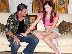 Little teen daughter bbc, Txxx.com