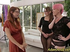 Hd, Lesbian, Strapon, Sister hot family taboo sex brother hd video, Gotporn.com