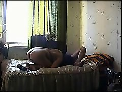 Amateur, Russian, Russian mature granny and boy, Nuvid.com