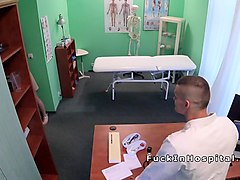 Doctor, Two french doctor abuse, Txxx.com