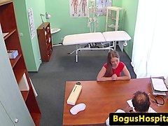 Doctor, Doctor and patient sex vedeo, Txxx.com