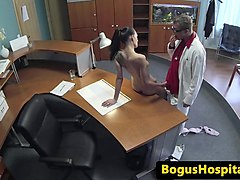 Doctor, Abused patient, Txxx.com
