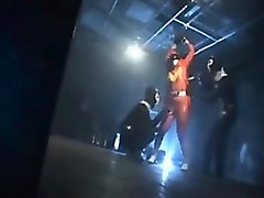 Latex, Gay men bound and gagged tortured gay, Nuvid.com