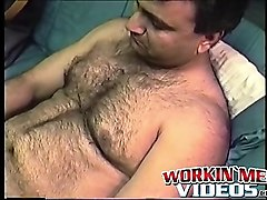 Amateur, Hairy, Fat mature and boy, Nuvid.com