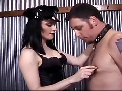 Slave, Sweet massage for black haired babe with, Txxx.com