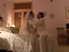 Bride, Indian wedding night defloration realcastration, Txxx.com