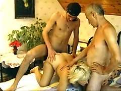 Wife, Old Man, Maid caught me wanking, Txxx.com