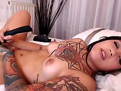 Tattoo, Extreme college party dorm pierced tattoo, Xhamster.com