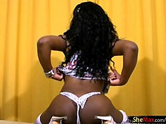 Black, Doll, Ass, Japanese girl big ass, Sunporno.com