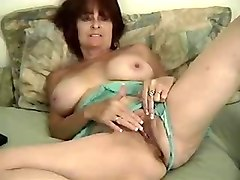Anal, Granny anal solo, Xhamster.com