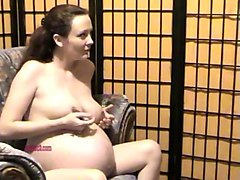 Homemade pregnant blowjob, Txxx.com