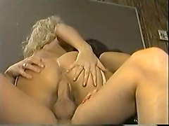 Babe, Must see coughing babe, Theclassicporn.com