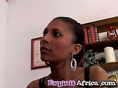 African, Babe, Indian mature fucked by white and black cock, Txxx.com