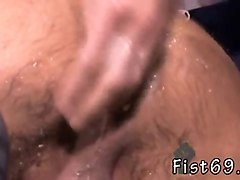 Ass, Fisting, Gay hairy double anal, Gotporn.com