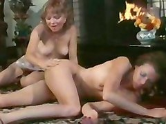 Lesbian, Vintage sex in the cuntry part 1, Txxx.com