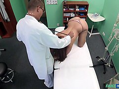 Doctor, Teacher, Exam, Doctor big cock, Txxx.com
