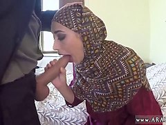 Arab, Wife, Money, Public money cash, Gotporn.com