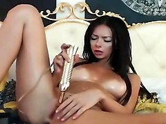 Babe, Oil, Squirt, Huge oil booty orgy, Txxx.com