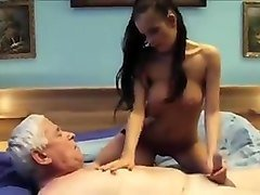 Old Man, Indian girl with bf ameture sex video, Txxx.com