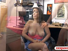 Grandpa, Gangbang, Latina, Just for the money caning, Mylust.com