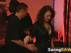 Couple, Party, Swinger party, Nuvid.com