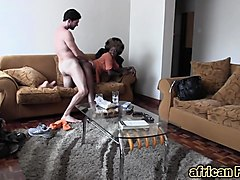 Amateur, Black, Wife, Sharing amateur wife, Nuvid.com