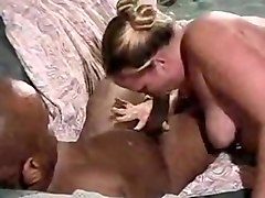 Amateur, Interracial, Mother bbw seduced son, Hclips.com