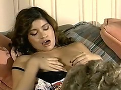 Hairy, Hairy black pussy gets fucked in the, Txxx.com