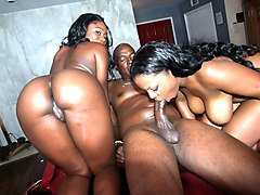 Ebony, Ebony licking orgasm, Txxx.com