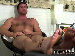 Dance, Gay tatooed hunk pounded by older man, Nuvid.com