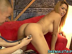 Shemale, Drunk mature fucked hard, Gotporn.com