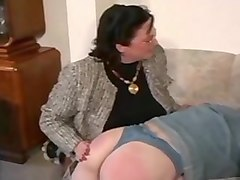 Italian granny and boy, Txxx.com